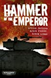 Hammer of the Emperor, Lucien Soulban and Steve Lyons, 184970029X