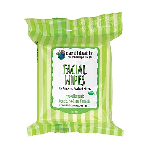 EARTHBATH 026361 Facial Puppies Kittens product image