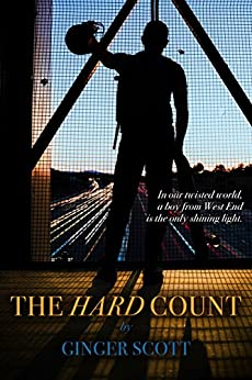 The Hard Count by [Scott, Ginger]