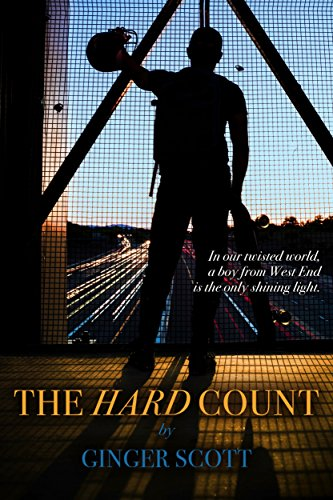 The Hard Count (Words To Walk On The Wild Side)
