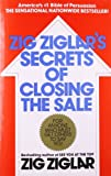 Secrets of Closing the Sale, Zig Ziglar, 0425081028