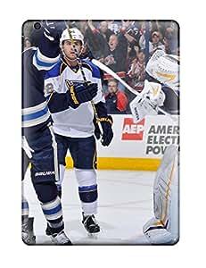 Hot columbus blue jackets hockey nhl (55) NHL Sports & Colleges fashionable iPad Air cases 6839743K725852495