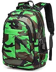 Kids Backpacks for Boys Girls Elementary School Bags Cute Bookbags