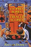 Vampires, Bones and Treacle Scones, Kaitlyn Dunnett, 0758272677