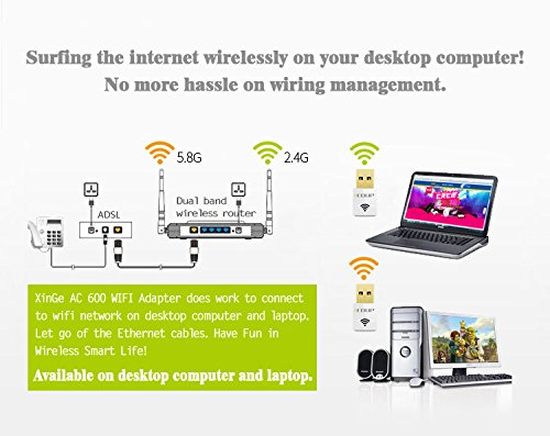 how to connect a laptop to a 5ghz network