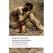 Sayings and Anecdotes: with Other Popular Moralists (Oxford World's Classics)