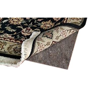 Amazon Com Ultra Plush Rug Pad 5 X 8 For Carpet Or
