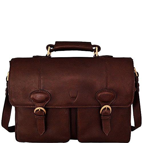 hidesign-parker-medium-briefcase-brown
