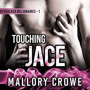 Touching Jace Audiobook