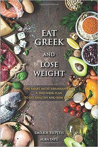 mediterranean diet book greek