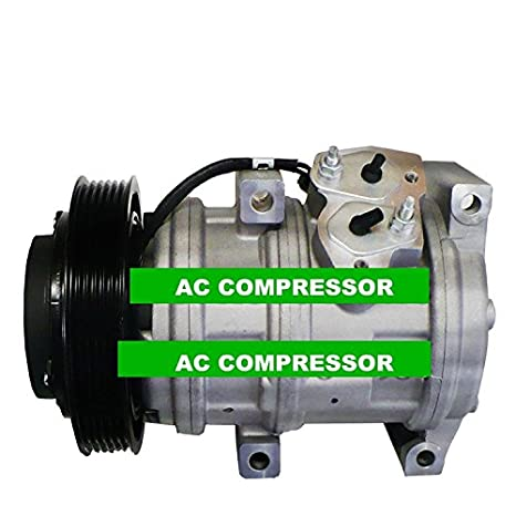 GOWE conditoning AC Compresor de aire para coche Honda Accord Ex/Lx/se Coupe