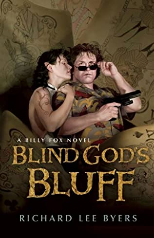 book cover of Blind God\'s Bluff