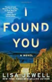 Book cover from I Found You: A Novel by Lisa Jewell
