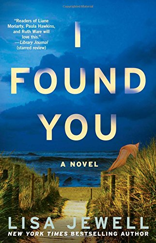 I Found You: A Novel (Best Contemporary Female Authors)