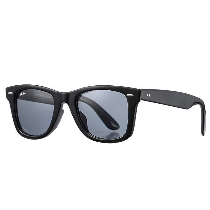 Amazon.com: Pro Acme PA2140 - Gafas de sol cuadradas con ...