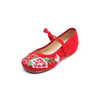 Lazutom Mary Janes pour femme