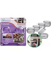 Dreambaby L730 Stove & Oven Knob Covers - 5pk