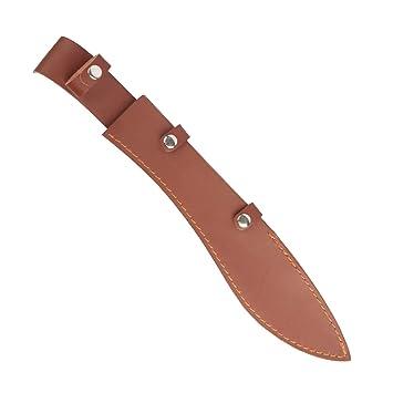 Amazon.com: Tourbon - Funda de piel para cinturón de ...