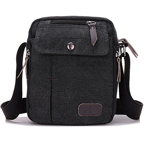 Body Black Man Made Handbags - 7