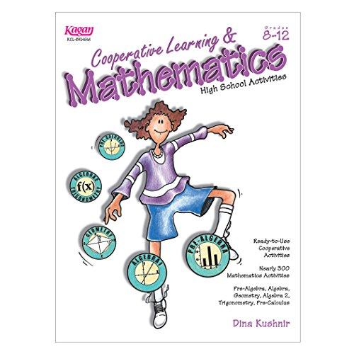 Cooperative Learning & Mathematics: High School Activities, Grades 8-12