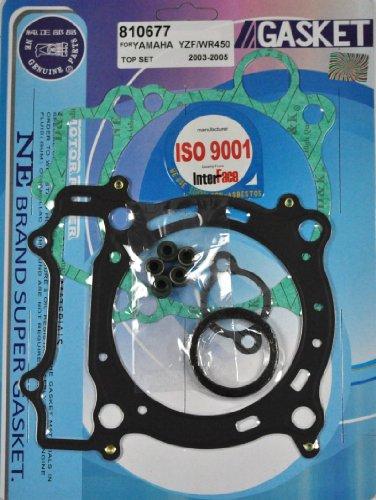 wr 450 parts - 9