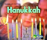 Hanukkah, Nancy Dickmann, 143294052X