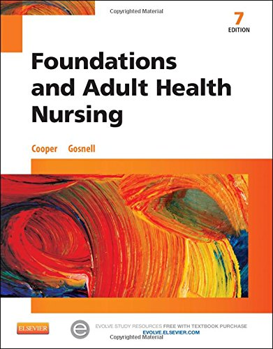 Foundations and Adult Health Nursing, 7e by imusti