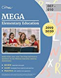 MEGA Elementary Education Study Guide 2019-2020: Test Prep and Practice Questions for the Missouri Education Gateway Assessments
