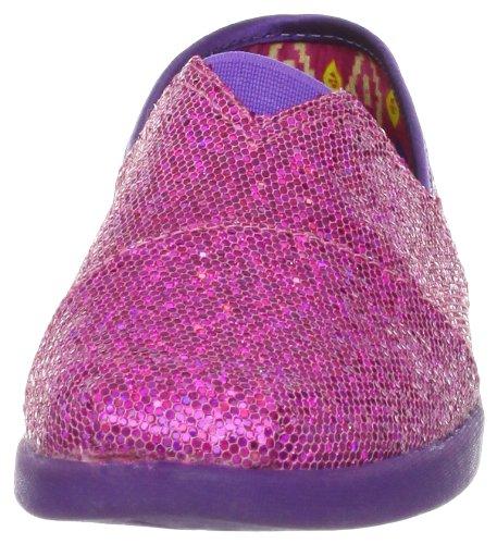 Skechers Kids Bobs World Slip-On Sneaker