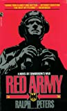 Red Army, Ralph Peters, 0671676695