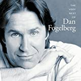 The Very Best Of Dan Fogelberg Album Cover