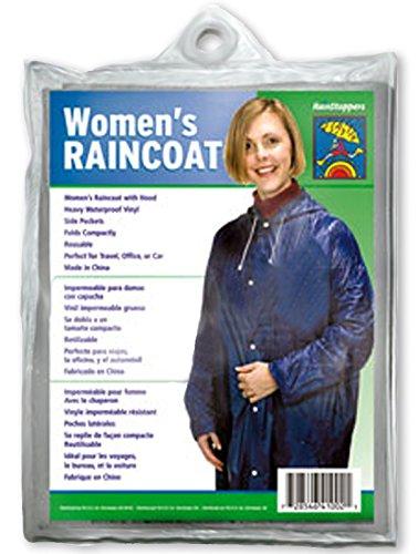 Women's Raincoat (Large)