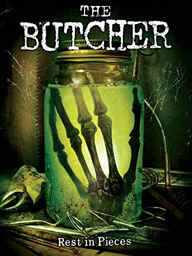 The Butcher -