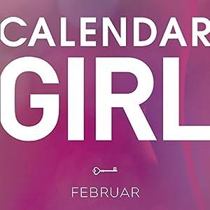 Februar (Calendar Girl 2) Hörbuch