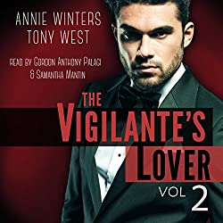 The Vigilante's Lover #2: A Romantic Suspense Thriller