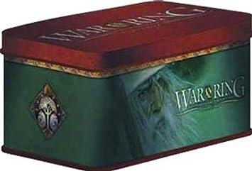 Ares Games - Playset Gandalf El señor de los Anillos, para 4 ...