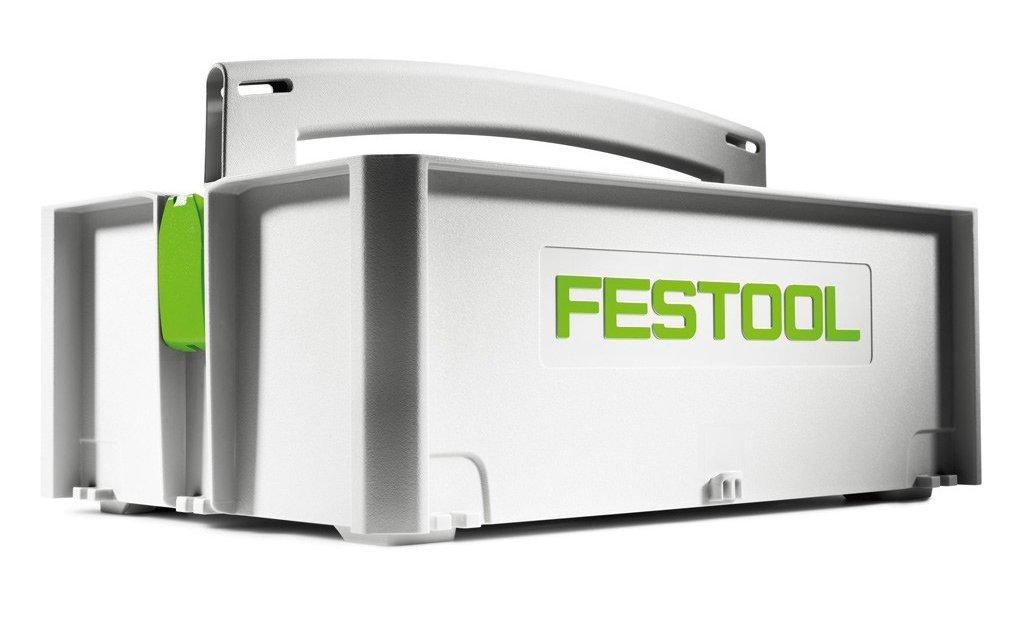 Festool 497851 SYSTAINER T-LOC DF SYS 1 TL-DF
