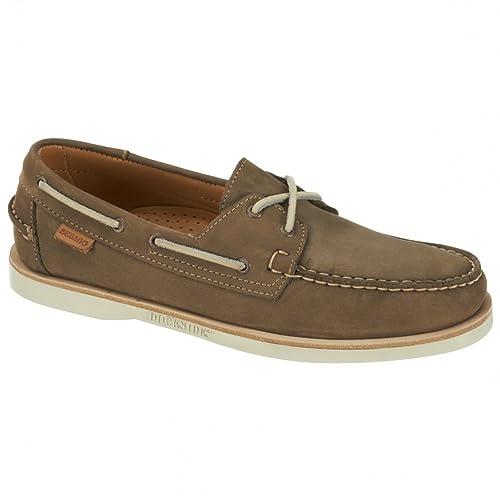 Sebago Mocasines Para Hombre, Color Hueso, Marca, Modelo Mocasines Para Hombre Crest Hueso: Amazon.es: Zapatos y complementos