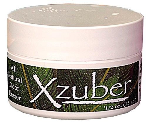 Xzuber All Natural Odor Eraser Eliminates Foot Odor and Body