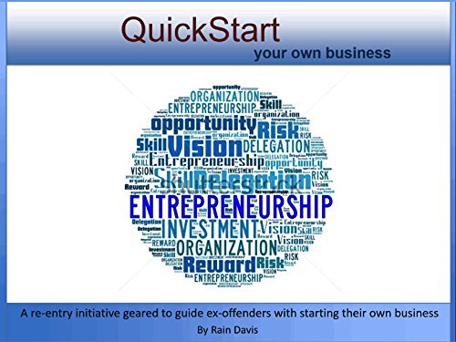 Download PDF QuickStart - your own business