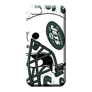 diy zhengiphone 5/5s covers Scratch-free Protective Cases mobile phone back case new york jets nfl football