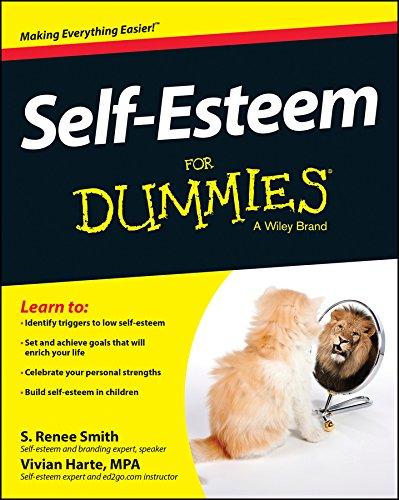 Buy books for low self esteem