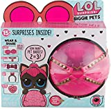 L.O.L. Surprise! Biggie Pet - Spicy Kitty