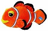 Sea Pals by Russ Clownfish