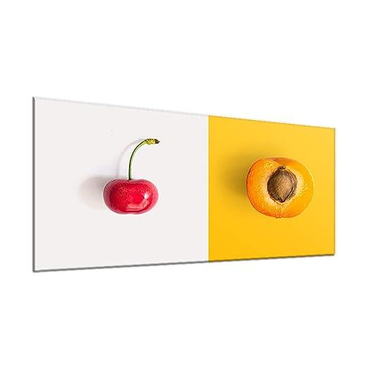 Compra decorwelt - Cubierta para vitrocerámica (90 x 52 cm ...