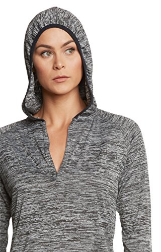 Jolt Gear Hoodies for Women - Pullover Hoodie Running Top - Light Weight Dry Fit Fabric - FREE TOWEL INCLUDED! by Jolt Gear (Image #9)