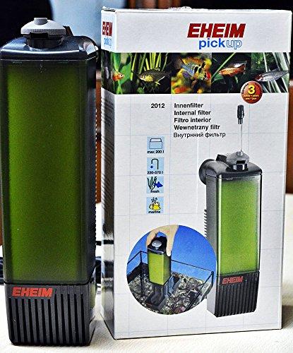 Eheim Pickup 200Filtro Interior para acuariofilia 220–570