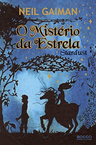 mistério estrela Stardust Neil Gaiman ebook