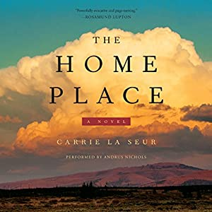 The Home Place Audiobook