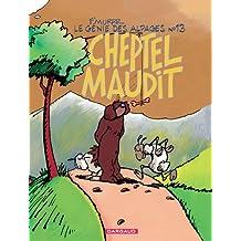 Génie des Alpages 13 Cheptel Maudit